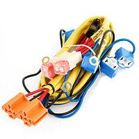 Проводка, провода, клеммы и разъемы автомобильные