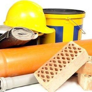 строительные материалы, общее