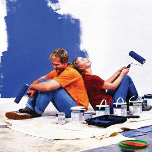 ремонт квартир, домов, коттеджей и помещений, общее