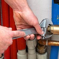 Монтаж, прочистка и ремонт водопровода