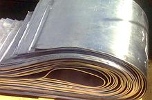 Лист свинцовый 0.8 С1 ГОСТ 9559-89
