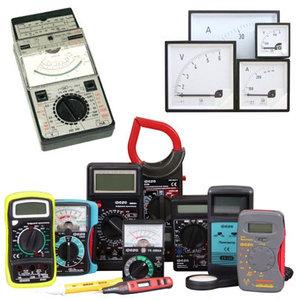 электроизмерительные приборы, общее