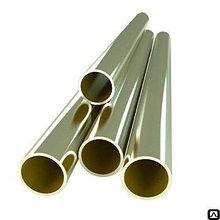 Труба латунная 46х10 мм ЛС59-1 ГКРХХ
