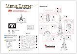 3D конструктор для детей Эйфелева башня, фото 2
