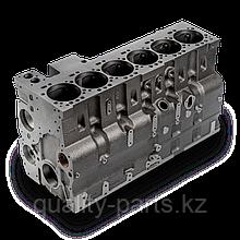 Блок цилиндров для Hyundai R220LC, 6BT, 3935936.