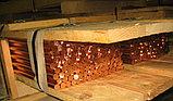Круг медный 80 мм М1 ГКРХХ ГОСТ 1535-91, фото 2