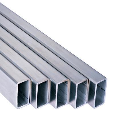 Труба прямоугольная 40x25x1,5 6000
