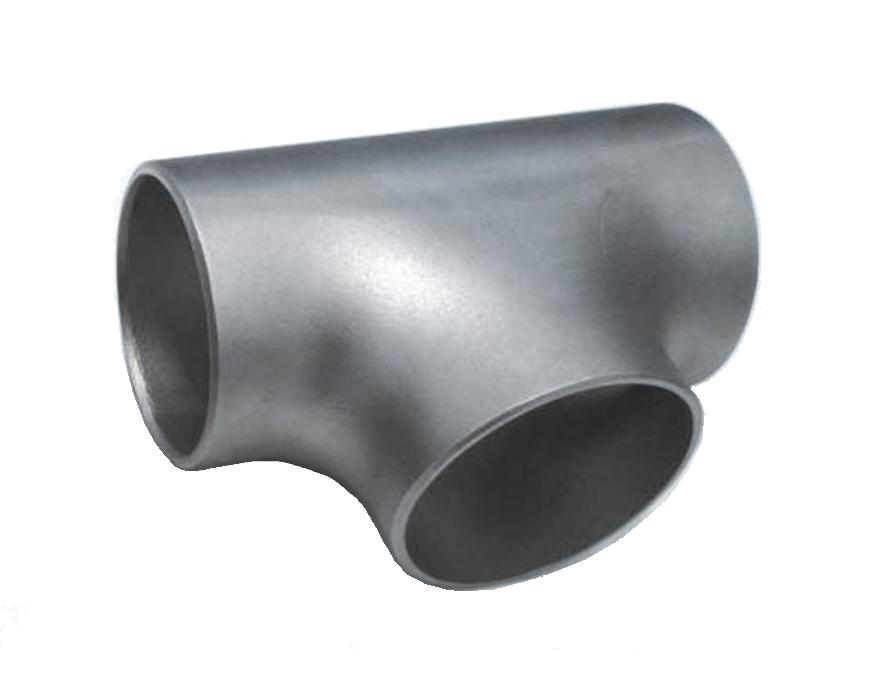 Тройник стальной 52хх1.5 AISI 316 L к.