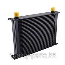Водяной, масляный радиатор на Hyundai R520LC, 11QB-41011, 11