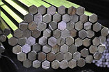 Шестигранник 5.5 мм Ст.А12 ГОСТ 2879-88, фото 2
