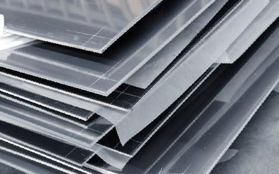 Лист холоднокатаный 1,0х1250х2500 мм ст08ПС-6 ГОСТ 16523-97