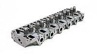 Головка блок цилиндров для Hyundai R520LC, QSM11