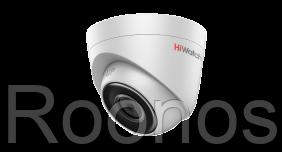 IP Камера Купольная DS-I453