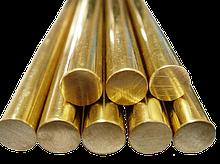 Круг бронзовый БрОЦС 555 БрАЖ 42469 БрАЖМц 10-3-1.5 от D=8мм до 300мм