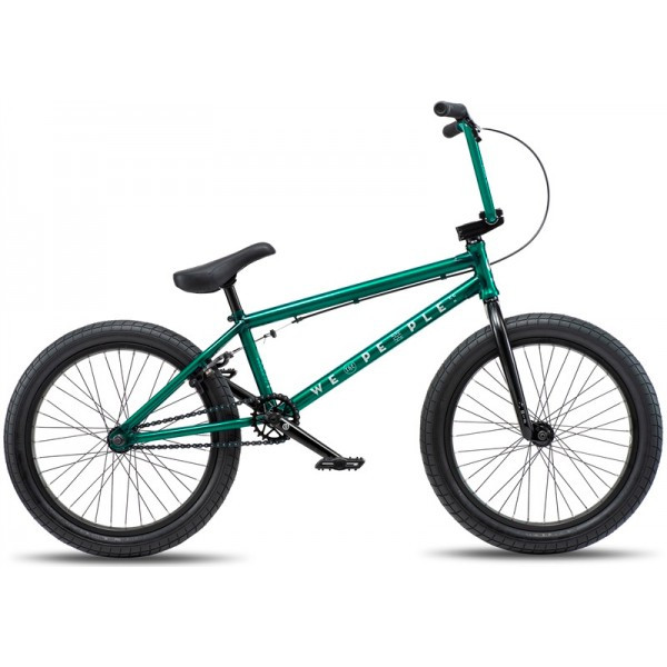 """BMX велосипед Wethepeople - Arcade 20.5"""" (2019)"""