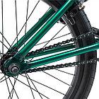 """BMX велосипед Wethepeople - Arcade 20.5"""" (2019), фото 6"""
