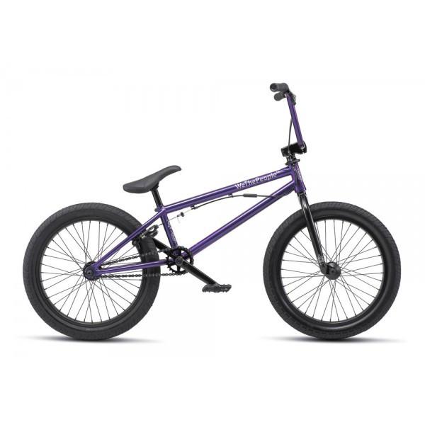 BMX велосипед Wethepeople Versus (2019)