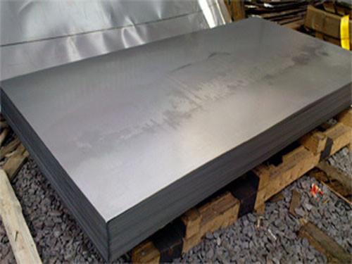 Лист холоднокатаный 1x1250x1250 мм Ст08пс5 ГОСТ 16523-97