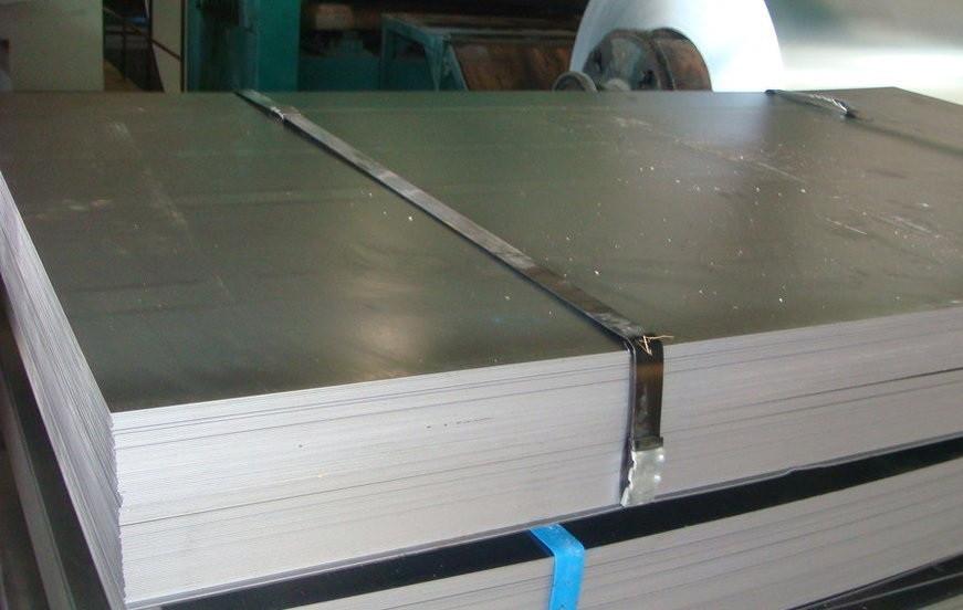 Лист холоднокатаный 1,2x1250x1250 мм Ст08пс5 ГОСТ 16523-97