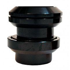 Рулевая колонка неинтегрированная Longway Non-integrated headset Black
