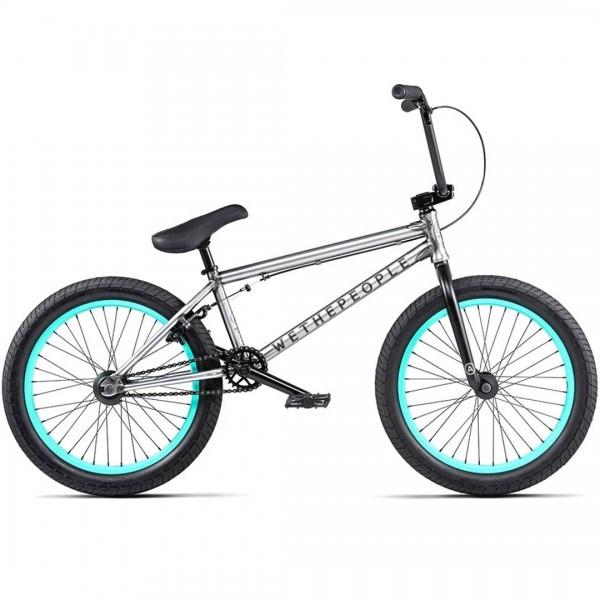 "BMX велосипед Wethepeople Arcade 20.5"" (2020) matt raw"