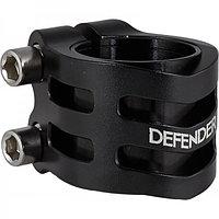 Зажим для трюкового самоката Longway Defender 31.8-34.9 Black