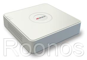 Гибридный Видеорегистратор DS-H208QA