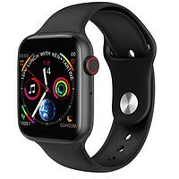Смарт часы (Smart watch) W34, фото 1