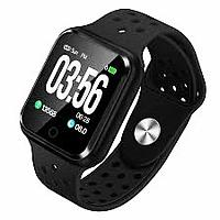 Смарт-часы (Smart watch) F8, фото 1