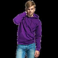 Мужская толстовка «кенгуру» , StanFreedom, 20, Фиолетовый (94), XS/44
