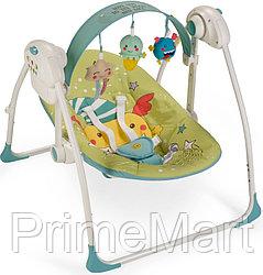 Электрокачель Happy Baby Jolly Green