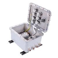 Устройство управления модульное (УУМ ВО) серии MС