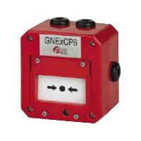 Аварийная кнопка вызова GNExCP6B-BG