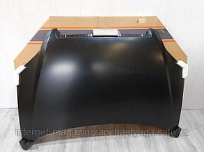 96649257 Капот для Chevrolet Aveo T250 2006-2012 Б/У