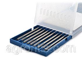 Вольфрамовый электрод WC20 2.4х175 серый (ABICOR BINZEL®)