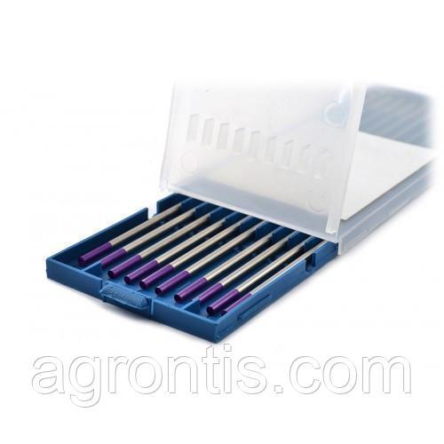 Вольфрамовый электрод E3 1.6х175 лиловый (ABICOR BINZEL®)