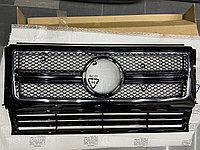 Решетка радиатора на Mercedes Benz G-Class G63/G65