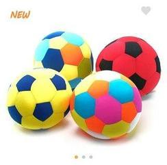 Мячик антистресс 20 см