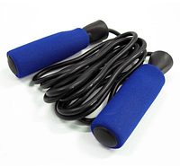 Скакалка SUNLIN резиновый шнур