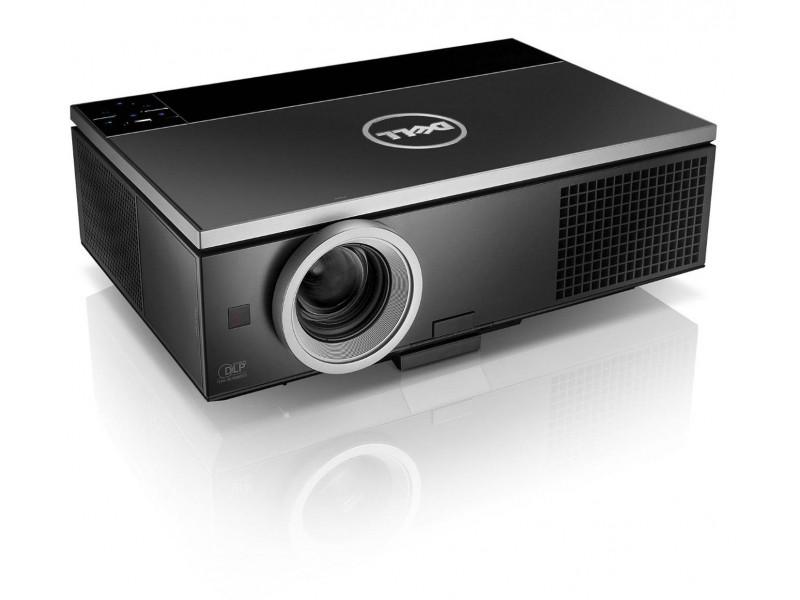 Ремонт проекторов Dell