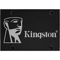 "SSD накопитель 2048Gb Kingston KC600 SKC600B, 2.5"", SATA III"