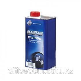Присадка зимняя для дизтоплива Fuchs MAINTAIN WINTERFIT, 1 л