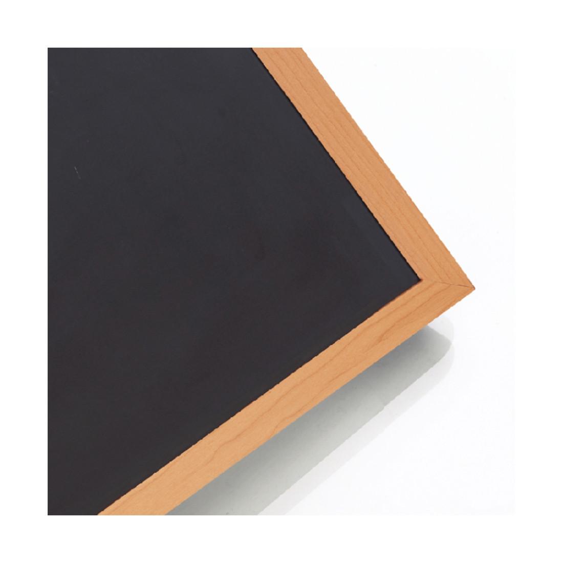 Доска меловая (в деревянной раме) Comix BB6090