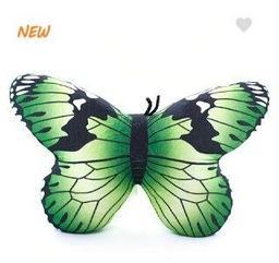 Бабочка подушка 36 см