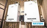 Диагностика газовых котлов Navien Ace