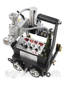 Механизированная автоматическая сварка