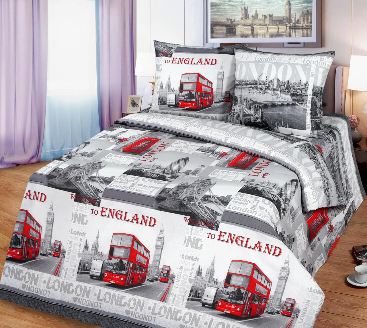 """Постельное бельё """"Лондон"""""""