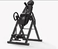 Инверсионный стол Genau FitSpine EA-350 Black