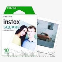 Пленка Fujifilm instax SQUARE 10шт
