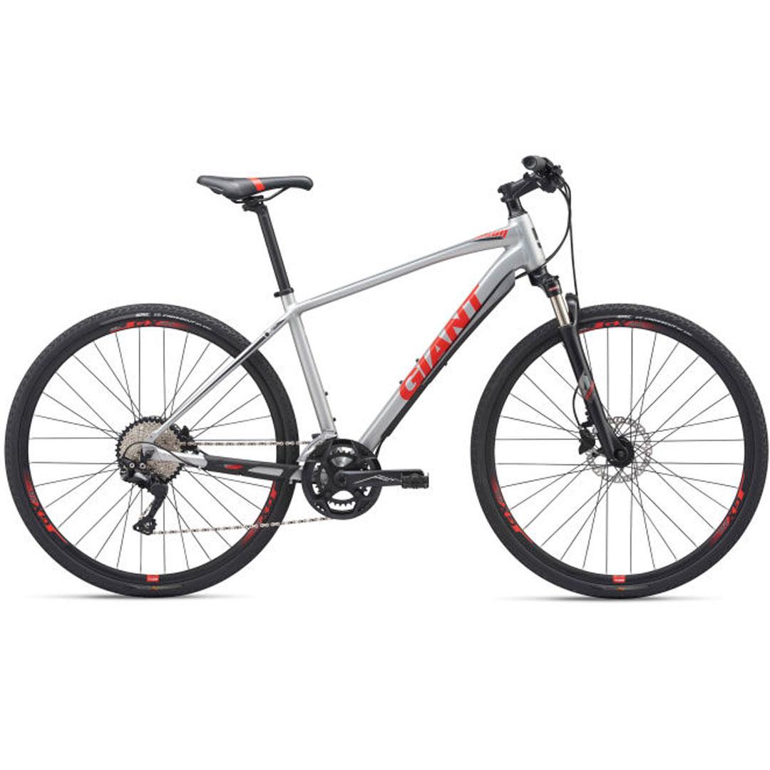 Велосипед Giant Roam 1 Disc - 2019